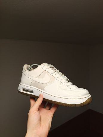 Nike Air Force 1 Low Elite White