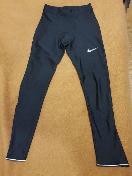 Tights / Calças de malha / Leggings homem Nike tamanho S