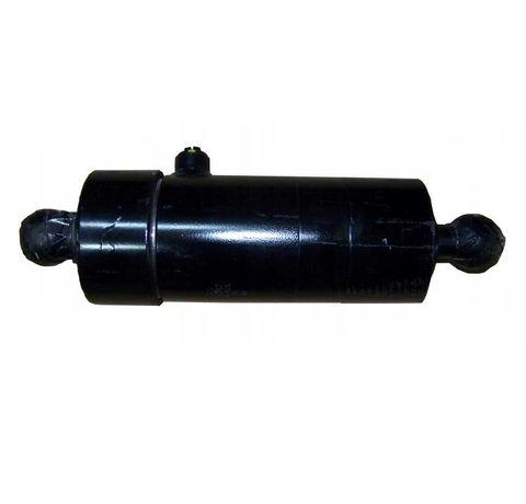 SIŁOWNIK HYDRAULICZNY cylinder tłok PRZYCZEPY HL HW 60'11 8011 ST3-580