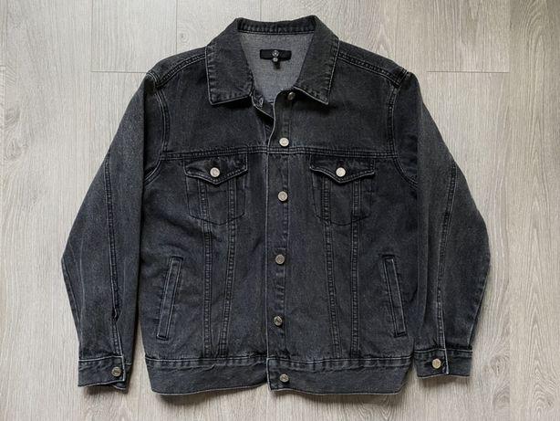 Джинсовая куртка Missguided xs,S размер