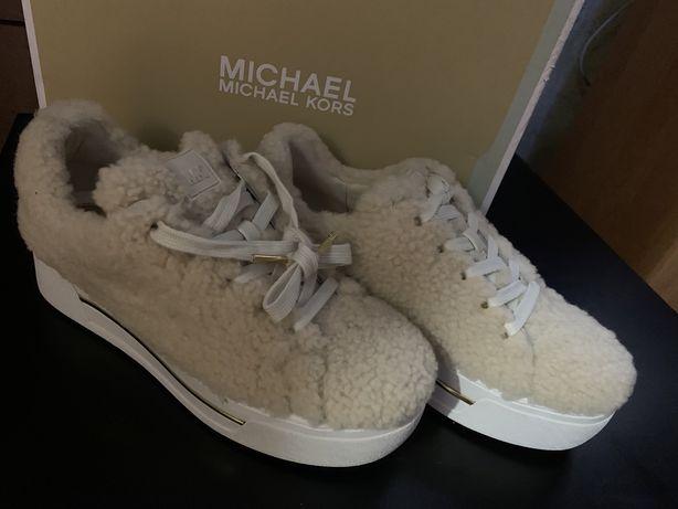 Продам кроссовки MICHAEL KORS 100% оригинал