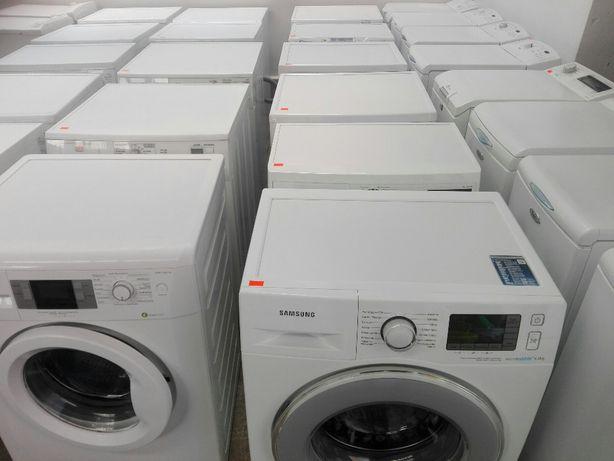 *Piękne pralki z gwarancją, Bosch 6 kg + inne modele