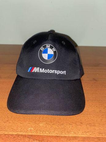 Кепка BMW Motorsport Оригинал