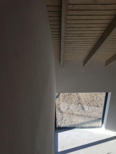 Tynki maszynowe/gipsowe/cementowo-wapienne/gładzie