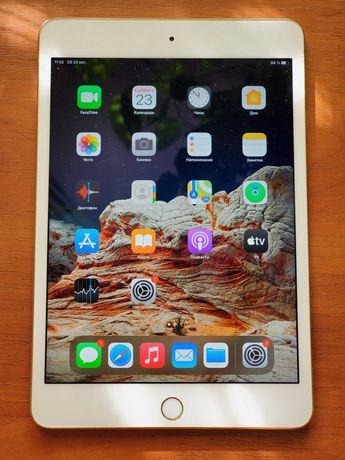 Планшет Apple iPad mini 4 Wi-Fi 16GB GOLD