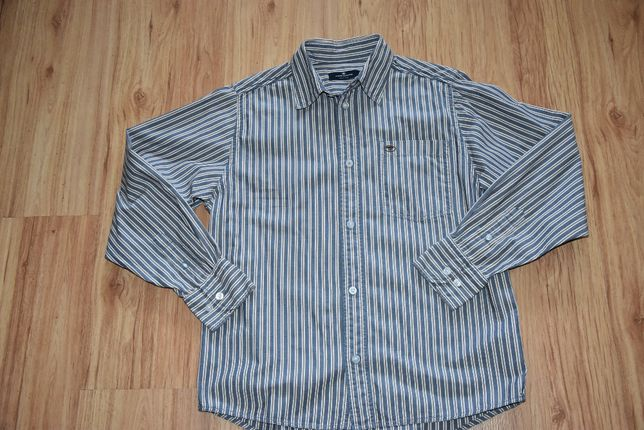 TOM TAILOR koszula chłopięca roz 140/146