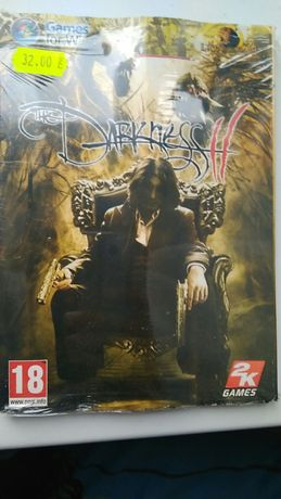 гра для pc Darkness 2