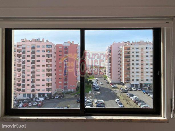 Apartamento T2 São Marcos - Arrenda