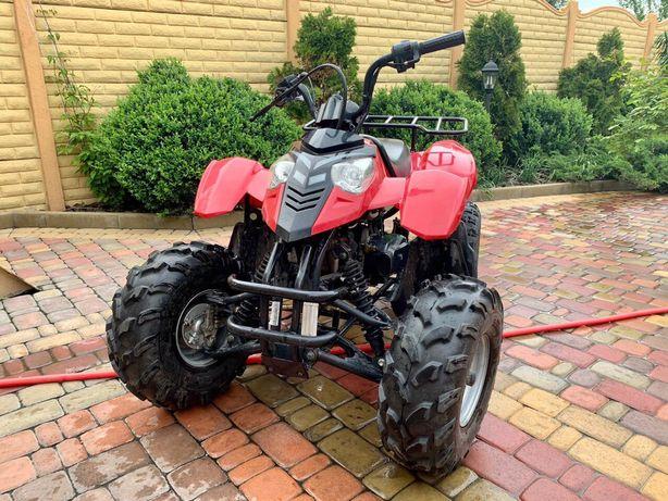 Продам квадроцикл BARS 125