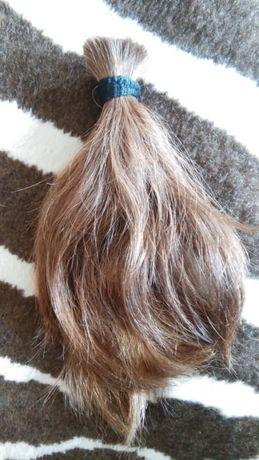 Sprzedam naturalne (niefarbowane) włosy