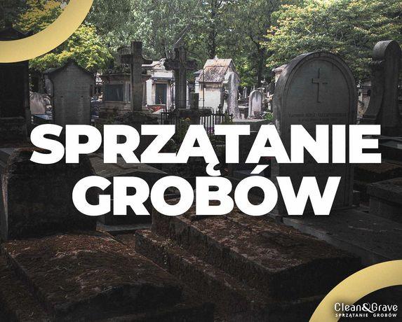 Sprzątanie Grobów Częstochowa Katowice Opole Kielce Opieka Nagrobki