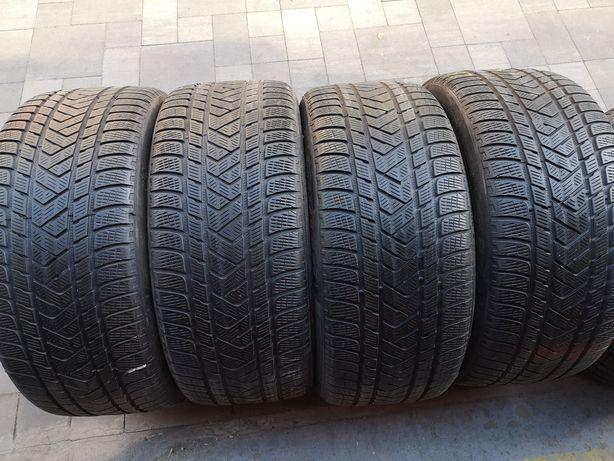 Зимняя резина 285/40 R21 Pirelli