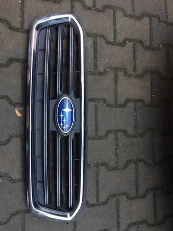 Grill ,Atrapa przednia do Subaru Levorga.