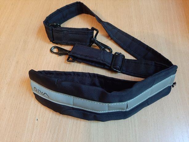 Ручки для сумки ноутбука через плечо.