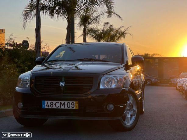Dodge Caliber CRD SXT