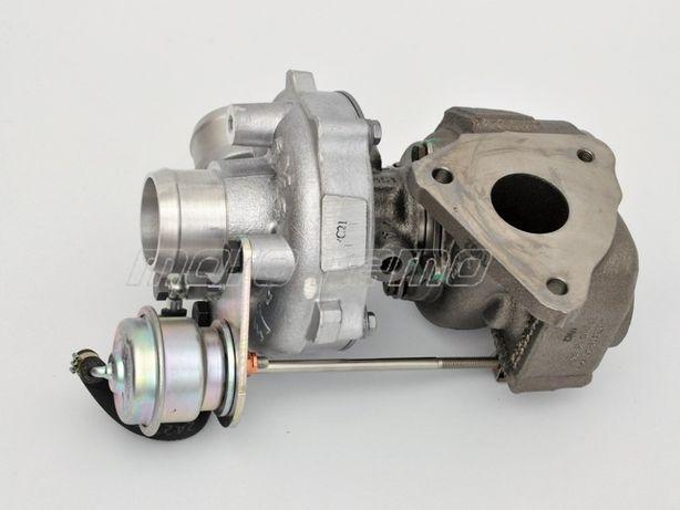 Turbosprężarka Deutz K03-0551BorgWarner 5303/988/0551, 5303/988/0723
