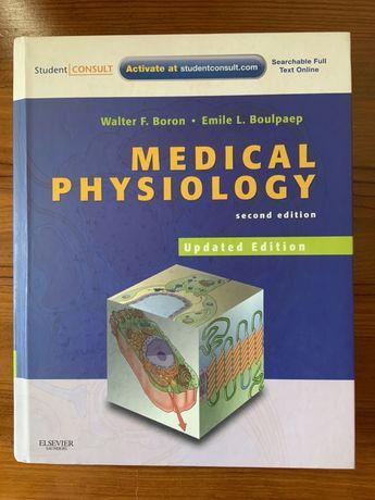 Boron Medical Physiology