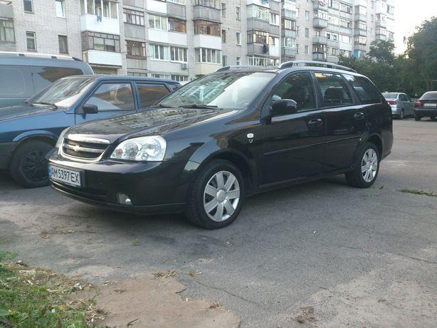 Chevrolet Nubira Тільки із Німеччини!!!