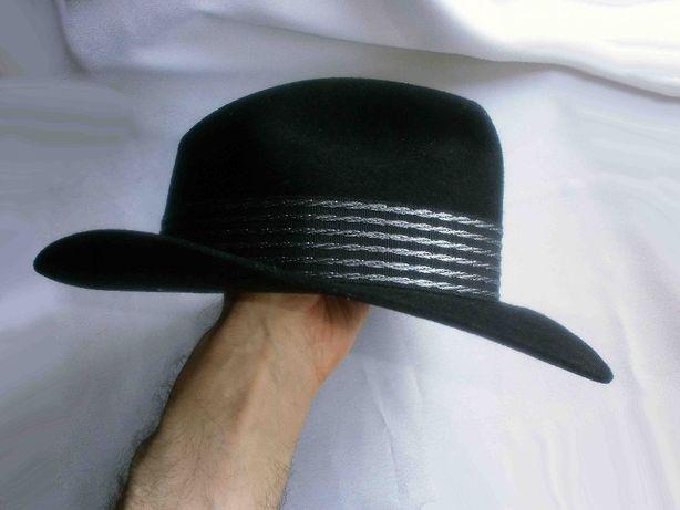 шляпа широкополая чехословакия