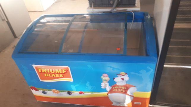 Морозильний ларь