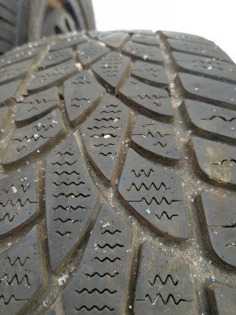 Зимова резина гума 195/65 R16 C wv T4