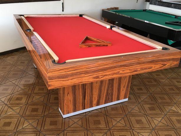 Bilhar / Snooker - Entrega Imediata em Portugal continental