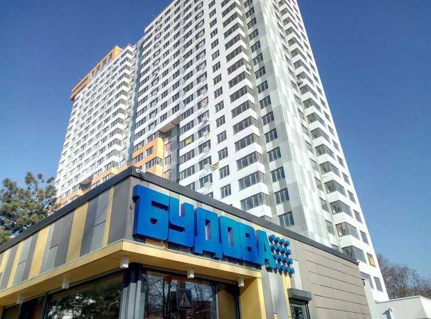 2-комнатная квартира, новостройка tir-09