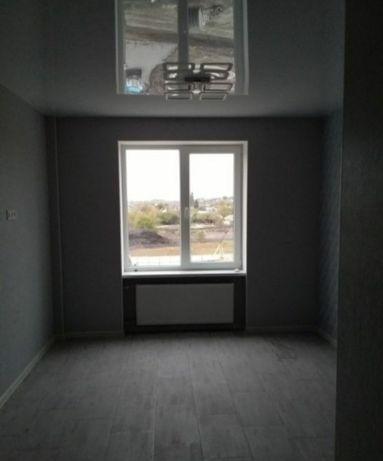 Продам квартиру-студию с евроремонтом ЖК Воробьёвы Горы на Полях S5