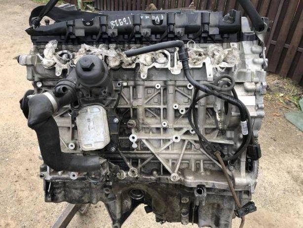Двигатель BMW X5 E70 3.0d N57D30A LCI Мотор Двигун БМВ Х5 Е70