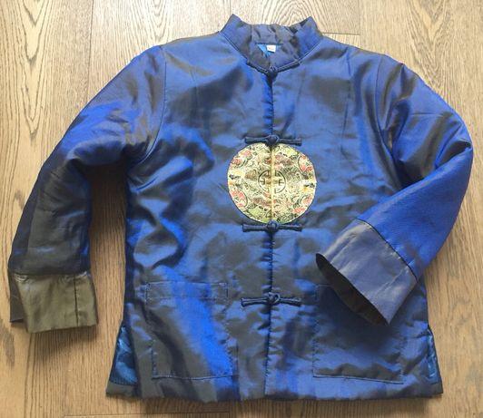 Куртка пиджак 6-7лет