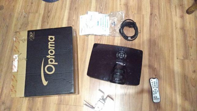 projektor Optoma HD141x