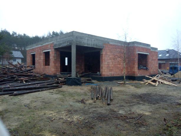Budowa Domów, Usługi Budowlane, Przebudowy, Wyburzenia