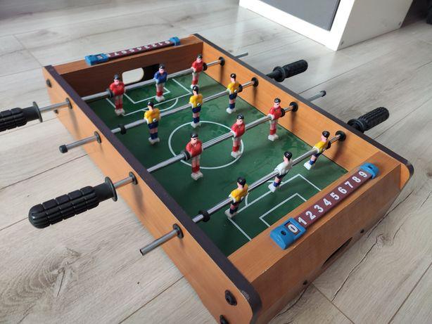 Piłkarzyki - stół do gry mini