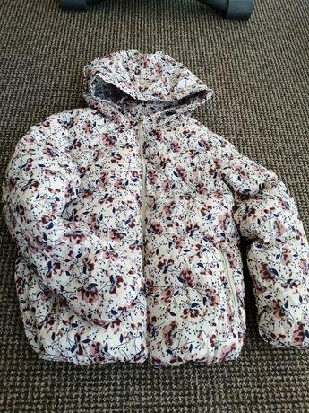 Курточка на дівчинку 11-12 Mango