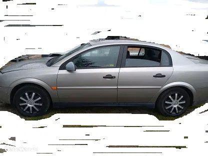Opel vectra C 2,0 diezel 2002 rok. Z 158