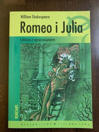 Wiliam Shakespeare ~ Romeo i Julia
