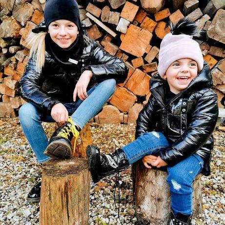 Kurtka Lili Kids r. 134, 152