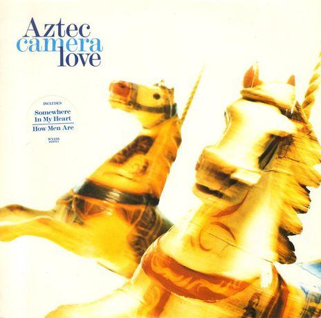 Aztec Camera – Love winyl