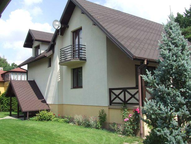 Sprzedam dom wolnostojący 165m2 z budynkiem gospodarczym