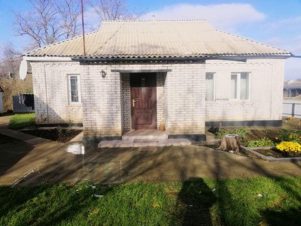 Продається будинок с. Ладижинка