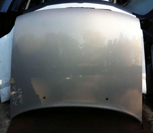 Maska Opel Astra I F