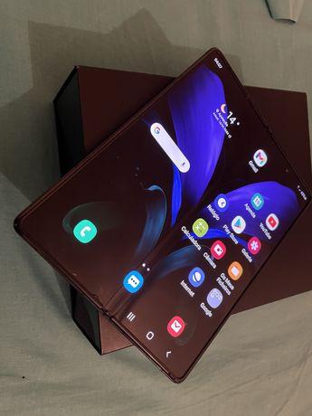 Samsung Z Fold 2 Com Factura