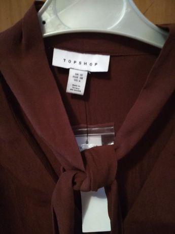 Блузка блуза TOPSHOP нова