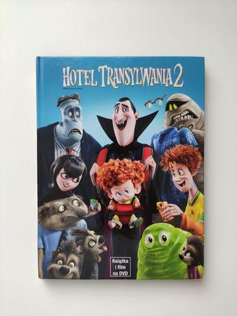 Hotel Transylwania 2 film dvd