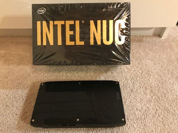 Intel NUC Skull Canyon i7 32G SSD 512 W10 - Mini PC
