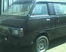 Toyota town ace. 81 г. Разборка