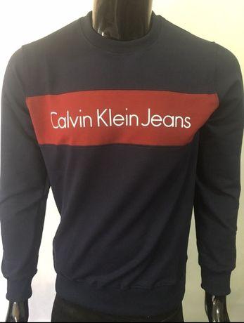 Calvin Klein DESQUARED2 Bluza Męska