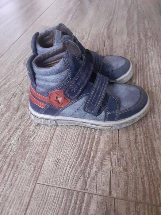 Демосезонні черевички, чобітки Тернополь - изображение 1