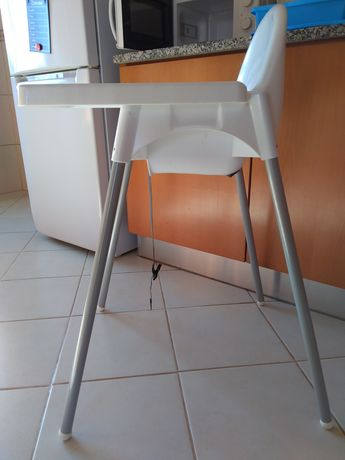 Cadeiras da papa