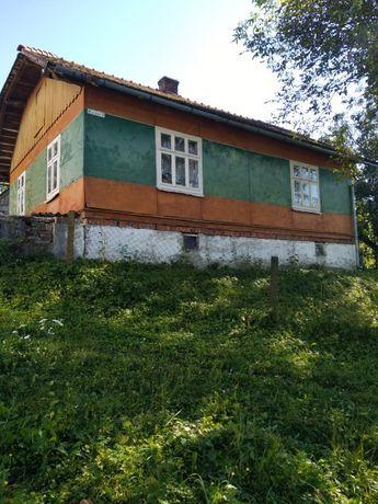 Продам будинок с. Бісковичі 3км від Самбору